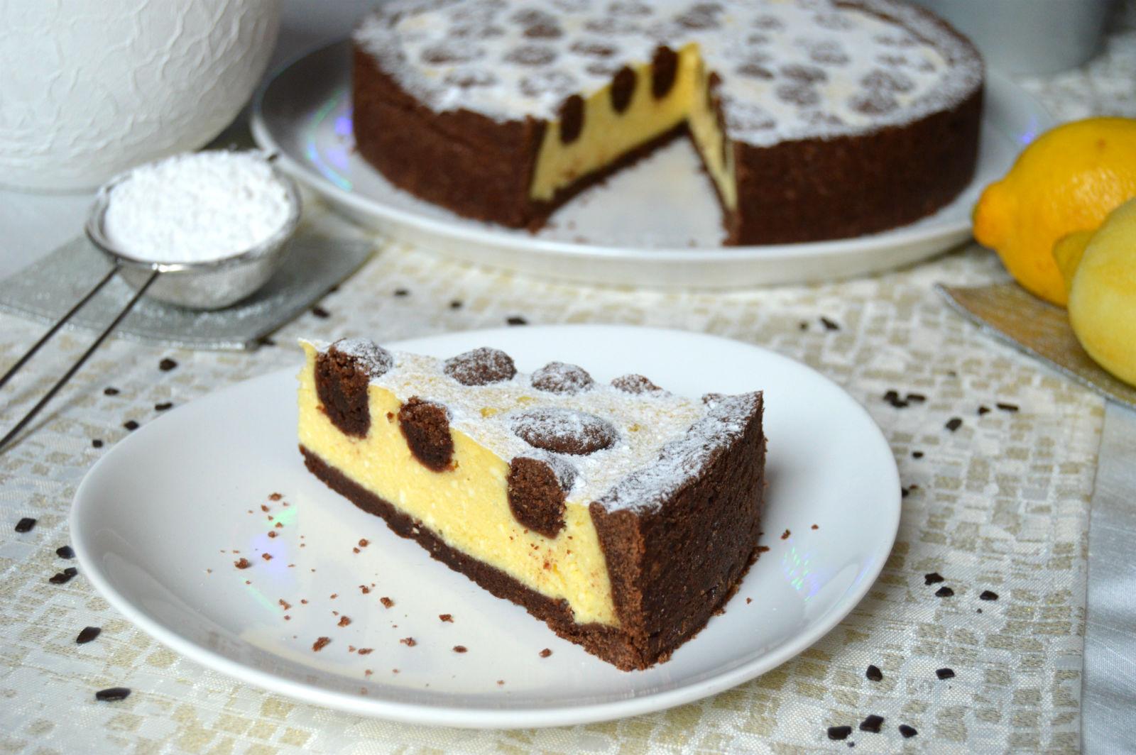 Торт с творожными шариками рецепт пошагово